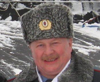 Генерал Лукин