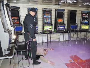Во второй команте на полу послушно лежал игрок