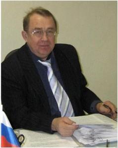 Жеребцов Н.В. начальник Управления образования Администрации Елизовского муниципального района Камчатского края