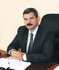 Зайцев Д.В. - глава Администрации Елизовского муниципального района