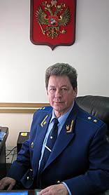 Анатолий Гаврилович Князев