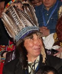 """Таких """"украшений"""" у истиных аборигенов Камчатского Края никогда не было."""
