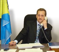 Глава муниципального образования: Бондарь Игорь Леонидович фото: www.kamchatka.gov.ru