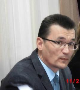 Счетовод Гордиенко