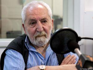 Алексей Симонов