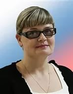 Бывший руководитель теруправления Росимущества Наталья Федорович